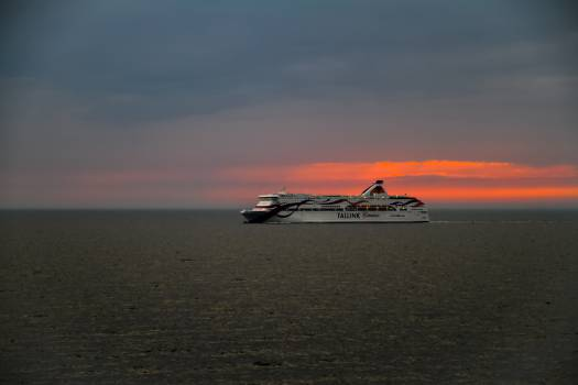 ferry Free Photo