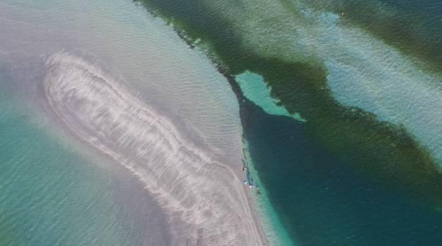 Ocean Sea Water #262065