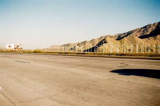 Dune Sand Desert #262394