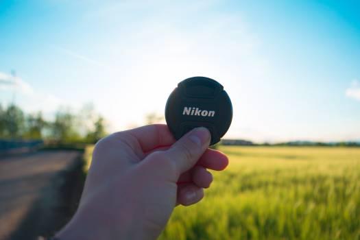 Lens cap Cap Protective covering Free Photo