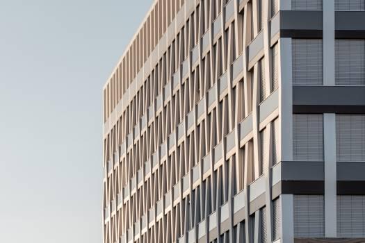 Skyscraper Building City #262754