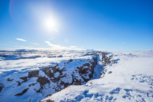 Ice Snow Winter #262814