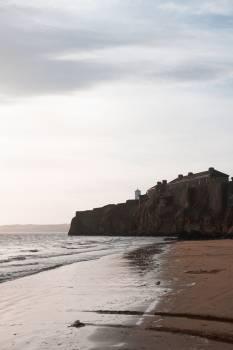 Sea Beach Ocean #262897