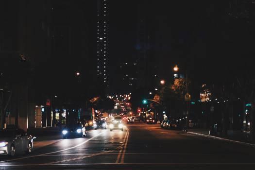 Highway Road City #262958