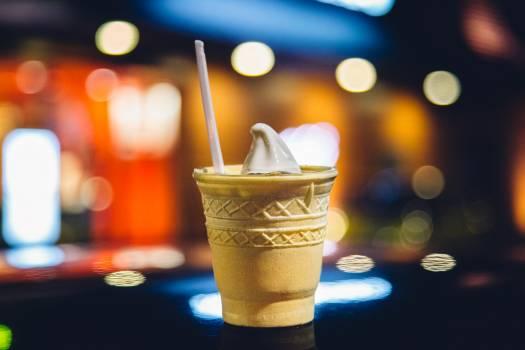 Ice cream Free Photo