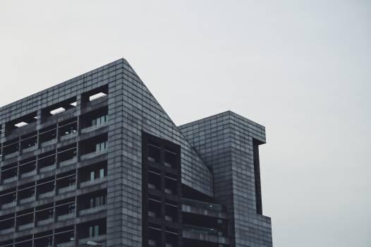 Building Architecture Skyscraper #263264