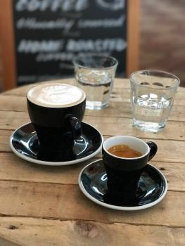 Coffee Cup Beverage #263317