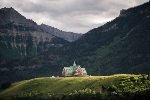 Mountain Alp Mountains #263501