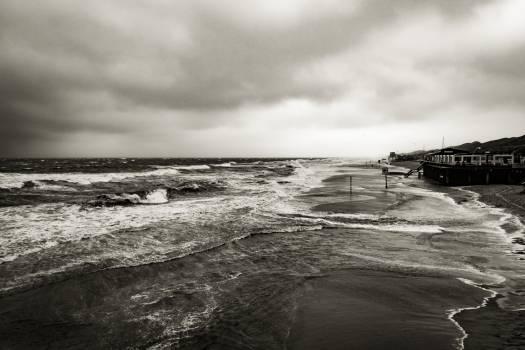 Storm Free Photo