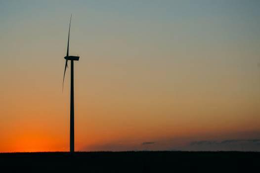 Windmill Free Photo