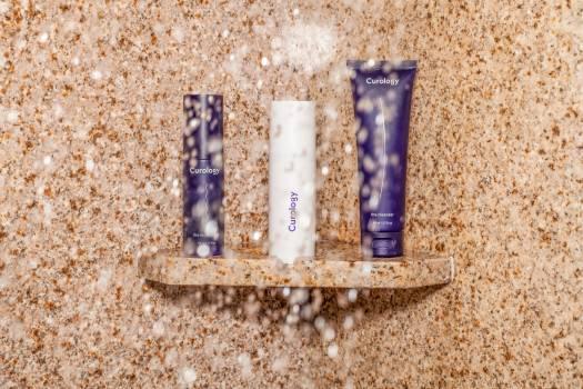 Toiletry Hair spray Lotion Free Photo