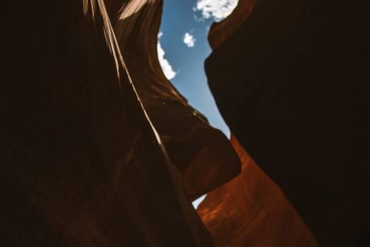 Canyon Antelope Orange #263933