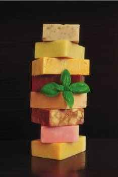 Stack Candy Sugar Free Photo