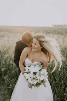 Groom Bride Wedding #264075