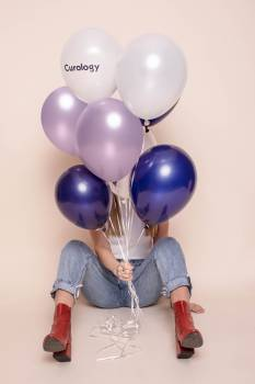Balloon Birthday Balloons Free Photo