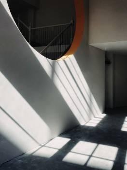 Architecture Harp Modern Free Photo