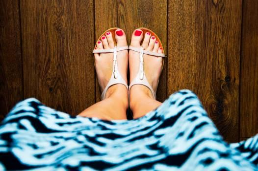 sandals Free Photo