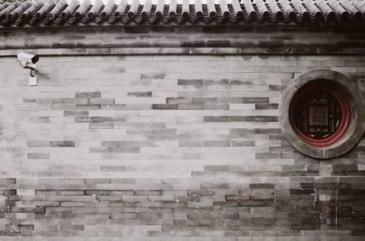 Wall Brick Old Free Photo