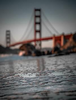 Bridge Bay Water Free Photo