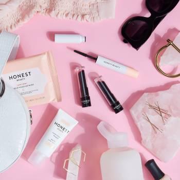 Toiletry Makeup Face powder Free Photo