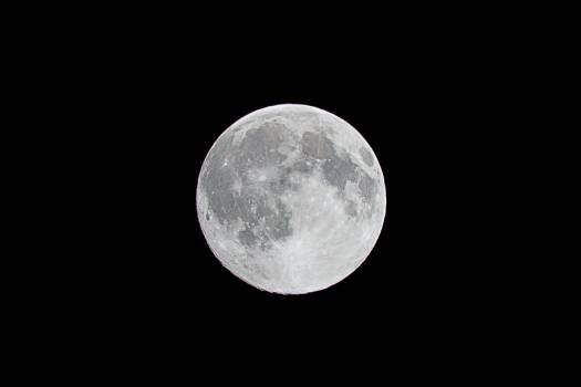 Full Moon #26499
