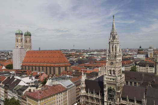 Munich #26534