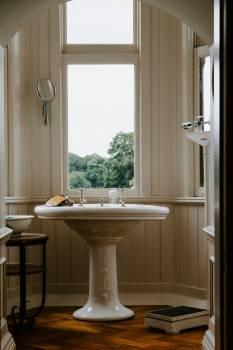 Room Bathroom Interior #265502