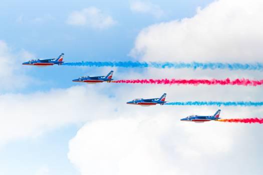 Jet Sky Air Free Photo
