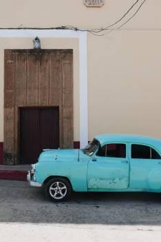 Car Motor vehicle Coupe Free Photo