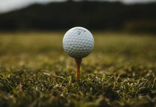 Golf ball Tee Golf equipment Free Photo