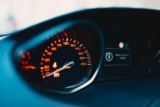 Indicator Fuel gauge Meter Free Photo