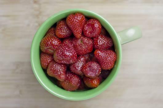 Strawberries #26665