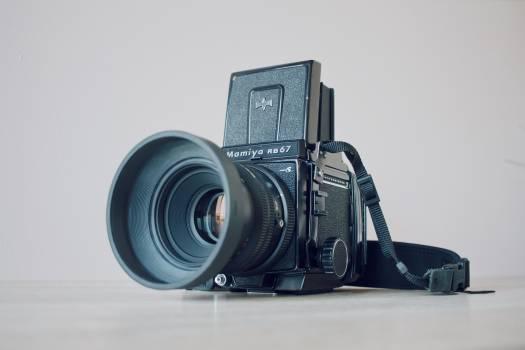 Equipment Camera Lens #266903