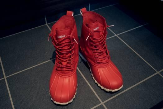 Rain boots #26695