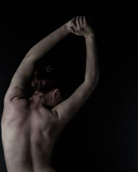 Body Black Sexy #267244