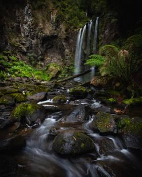 River Waterfall Stream #267482