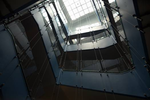 Architecture Structure Steel Free Photo