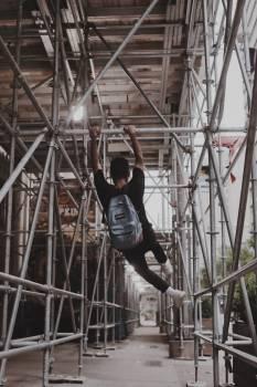 Rigging Equipment Rope Free Photo