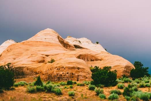 Desert Rock Canyon #267675