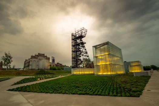 Silesian Museum Free Photo