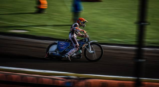 Speedway Free Photo