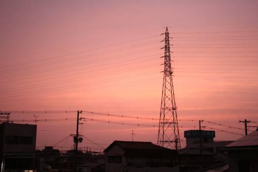 Sunset #26806