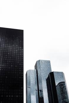 Skyscraper Office City #268445