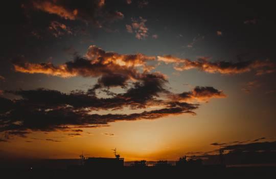 Sunset #26855