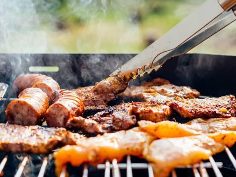 Barbecue #26931