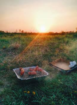 picknick grill #26934