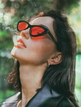 Sunglasses Spectacles Optical instrument #269406