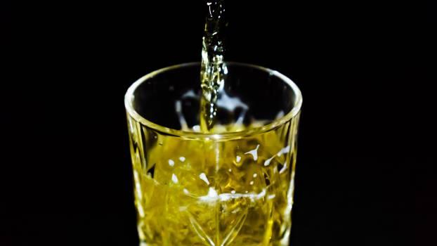 Pour, take 1 #26943