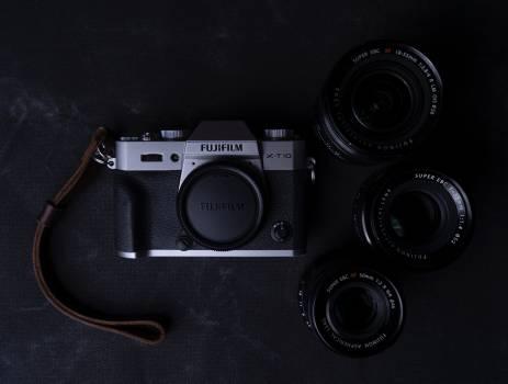 Camera Equipment Reflex camera #269507