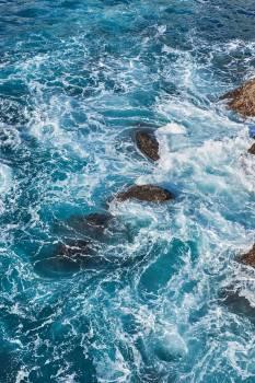 Ocean Water Sea Free Photo